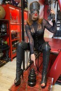 MISTRESS FIRE ANNETTE Смоленская +7 (963) 758-44-32
